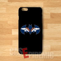 batman broncos-nya for iPhone 4/4S/5/5S/5C/6/ 6+,samsung S3/S4/S5,S6 Regular,samsung note 3/4