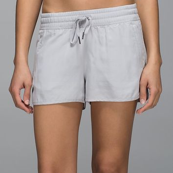 varsity short *tencel | women's shorts | lululemon athletica