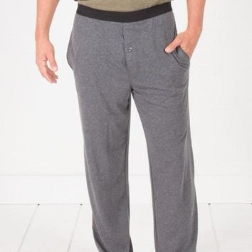 Men's Soft Lounge Pants