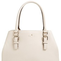 kate spade new york 'cobble hill - luisa' pebbled leather tote