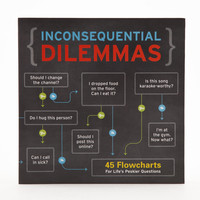 Inconsequential Dilemmas - See Jane Work