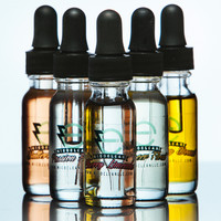 E Juice Variety Pack 5 Flavors - Pick any (5) 15ml Bottles