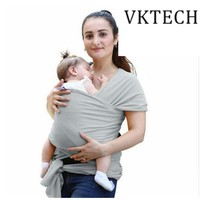 12 Colors Baby Sling Ergonomic Baby Carrier Cover Backpack For Children Baby Kids Hipseat Nursing Cover Cotton Soft Baby Wrap