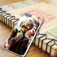 Tokyo Ghoul Kaneki Anime Cartoon Demon iPhone 6 Plus Case