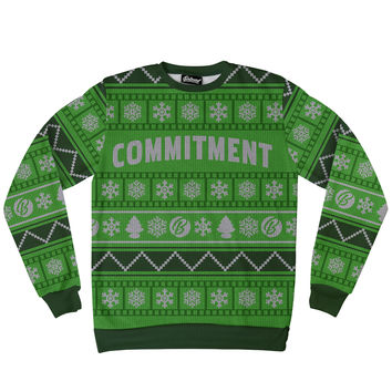 Commitment Sweatshirt