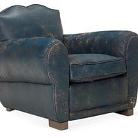 One Kings Lane - A Room of His Own - Sawyer Chair