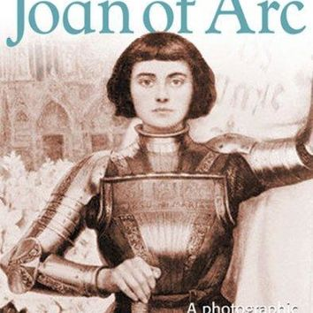 Joan of Arc (DK Biography)