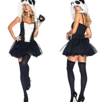 Cosplay Anime Cosplay Apparel Holloween Costume [9220883140]