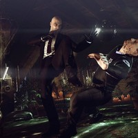Hitman Absolution Free PC Game Full Download-Daily2k