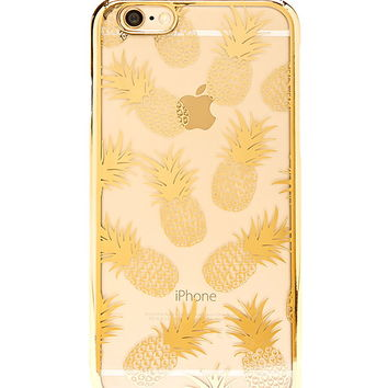Pineapple Case for iPhone 6