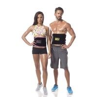 Sweet Sweat Premium Waist Trimmer for Men & Women