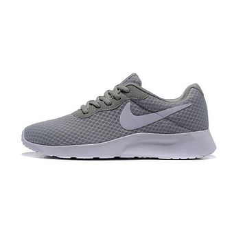 Nike Roshe Run Tanjun Grey White White