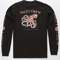 SALTY CREW Old Eight Legs Mens T-Shirt