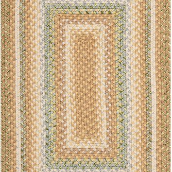 Safavieh Braided BRD314 Area Rug