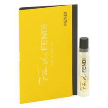 Fan Di Fendi Vial (sample) By Fendi
