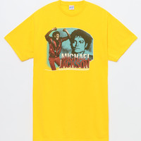 Junk Food Michael Jackson Bad Tour T-Shirt at PacSun.com