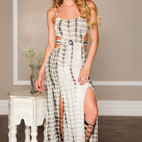 Endless Love Dress - Olive