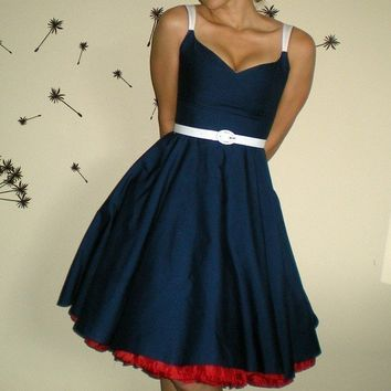 Party Dress-----------custom sized