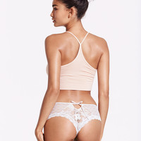Tie-back Cheeky Panty - Very Sexy - Victoria's Secret