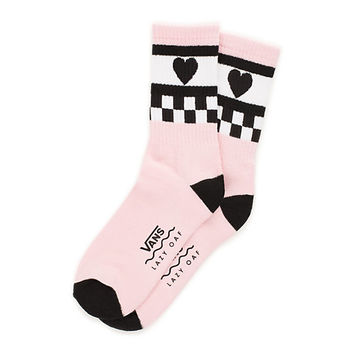 Vans x Lazy Oaf Lazy Sock | Shop Womens Socks At Vans