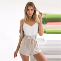 Trendy Casual Summer Stylish Jumpsuit