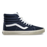 Vans 10 Oz Canvas SK8-Hi Reissue (dress blues/marshmallow)