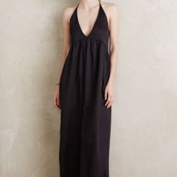 Lacausa T-Back Maxi Dress