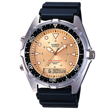 Casio Marine Gear Watch