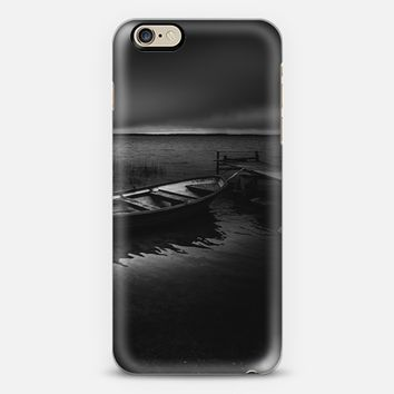 On the wrong side of the lake iPhone 6 case by Happy Melvin | Casetify