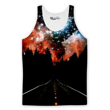 Hell of a Highway Tank Top
