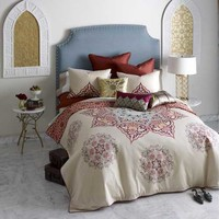 Bliss Living Home Chanda Bedding By Blissliving Home Bedding, Comforters, Comforter Sets, Duvets, Bedspreads, Quilts, Sheets, Pillows: The Home Decorating Company