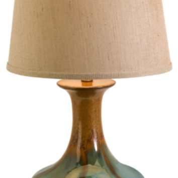 Kirkly Ceramic Table Lamp Home Accessories at Art.com