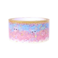 [Pixie] Sweets Cloud Tape 48mm