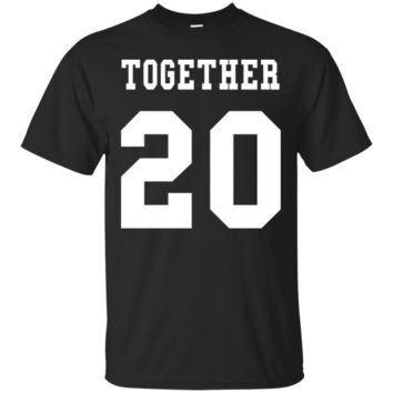 Together Since Couples T-Shirt Hoodies Valentine Anniversary Gifts
