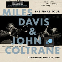 Final Tour: Copenhagen, March 24, 1960 [Red Vinyl]