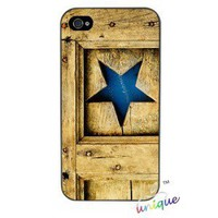 Graffiti Art Printing Case for Iphone 4 / 4S