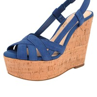 Jessica Simpson Westt Wedge