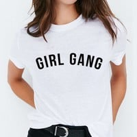 Girl Gang T-Shirt