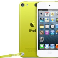 Apple iPod touch 6, the natural 5 or 4 update