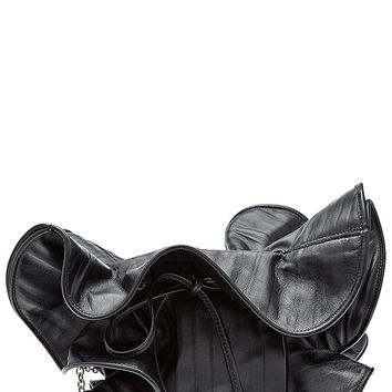 Nina Ricci - Leather Shoulder Bag