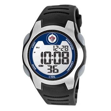 Winnipeg Jets NHL Mens Training Camp Series Watch