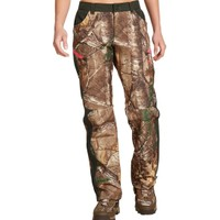 Under Armour Women's ColdGear Infrared Speed Freek Hunting Pants