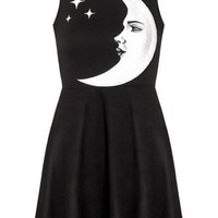 Women's Moonchild Skater Dress