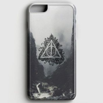 Deathly Hallows Harry Potter iPhone 6 Plus/6S Plus Case