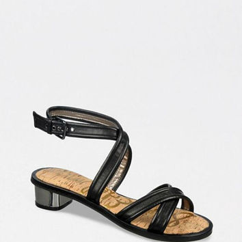 Sam Edelman Sandals - Tess Low Heel