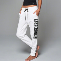 Logo Graphic Joggers
