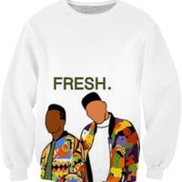 Fresh prince of bel-air sweatshirt