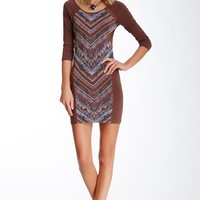 Free People | Free People Out of Africa Dress | Nordstrom Rack