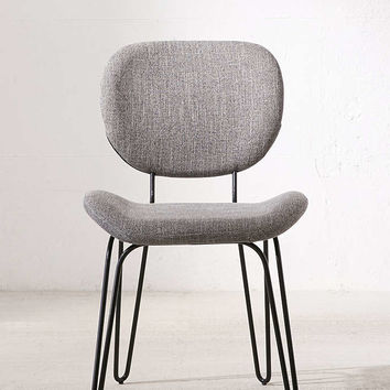 Dia Hairpin Chair - Urban Outfitters