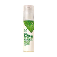 Natural Lip Roll On Mint | The Body Shop ®